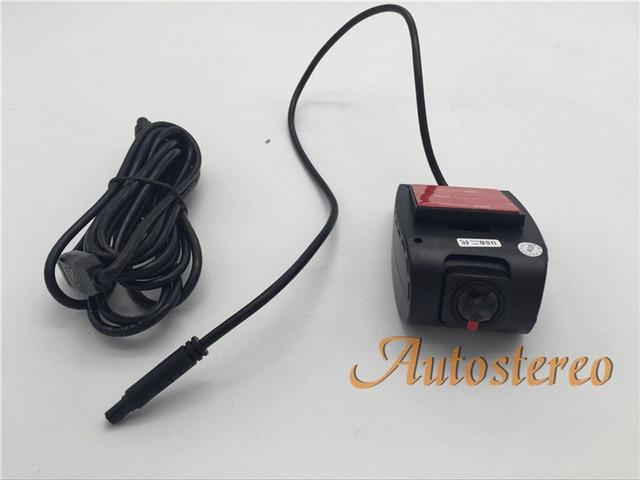 ZW-HD-006 HD Car Camera Recorder Sendor Car DVR Cam for Android 4.4 5.1 6.0 7.1 8.0 System 1920*1080P