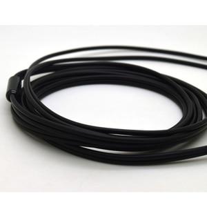 Image 3 - アップグレードヘッドホンケーブルゼンハイザー HD477 HD497 HD212 プロ EH250 EH350 ため msur 650 交換用ワイヤー 6.35/3.5 ミリメートルに 2.5 ミリメートル