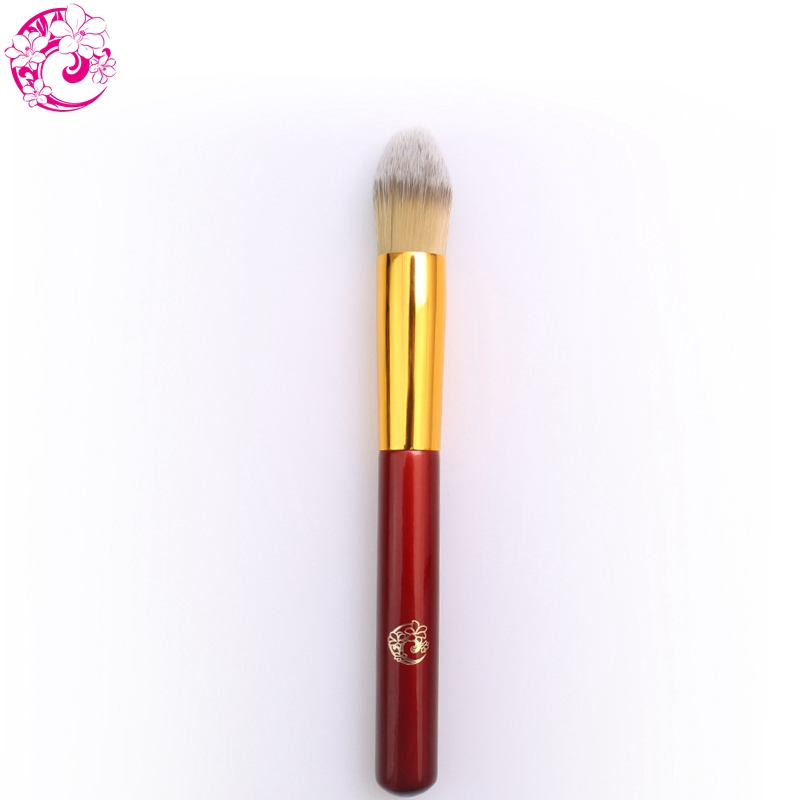 ENERGY Brand Professional Foundation Brush Make Up Makeup Brushes Pinceaux Maquillage Brochas Maquillaje Pincel Maquiage L209 energy brand blush powder brush makeup brushes make up brush brochas maquillaje pinceaux maquillage pincel maquiagem s115sp