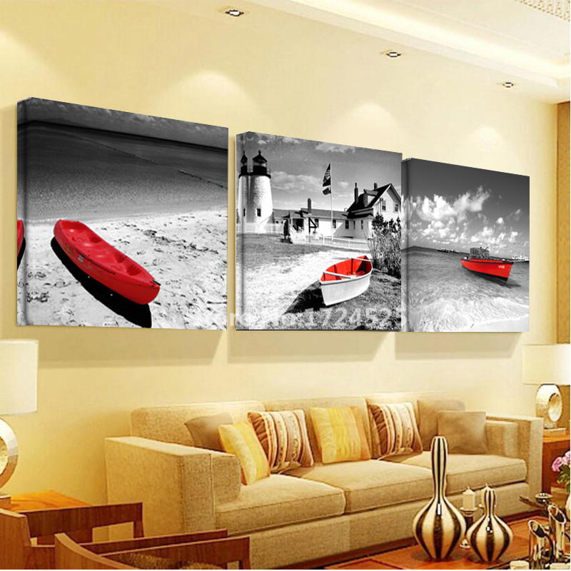 Compare Prices on Black White Wall Pictures- Online Shopping/Buy Low ...