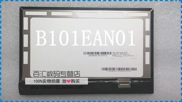 Фотография Original B101EAN01 flat screen 1280*800   LCD 10.1 inch 45pin LCD