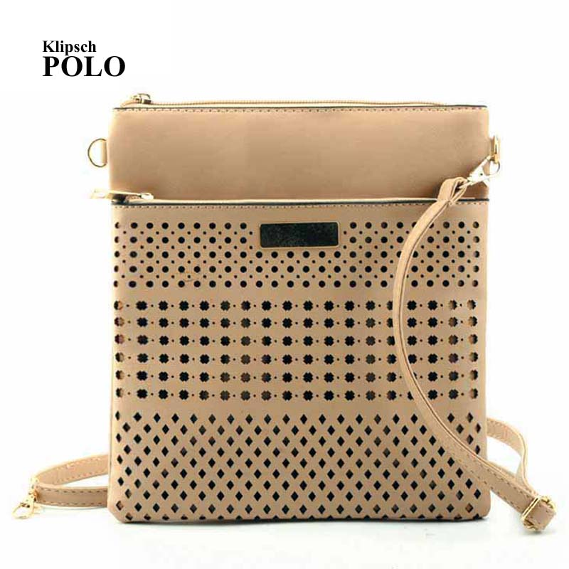 Hollow Out Women Messenger Bags Ladies Crossbody Bags For Women Casual Clutch Shoulder Bag Dollar Price