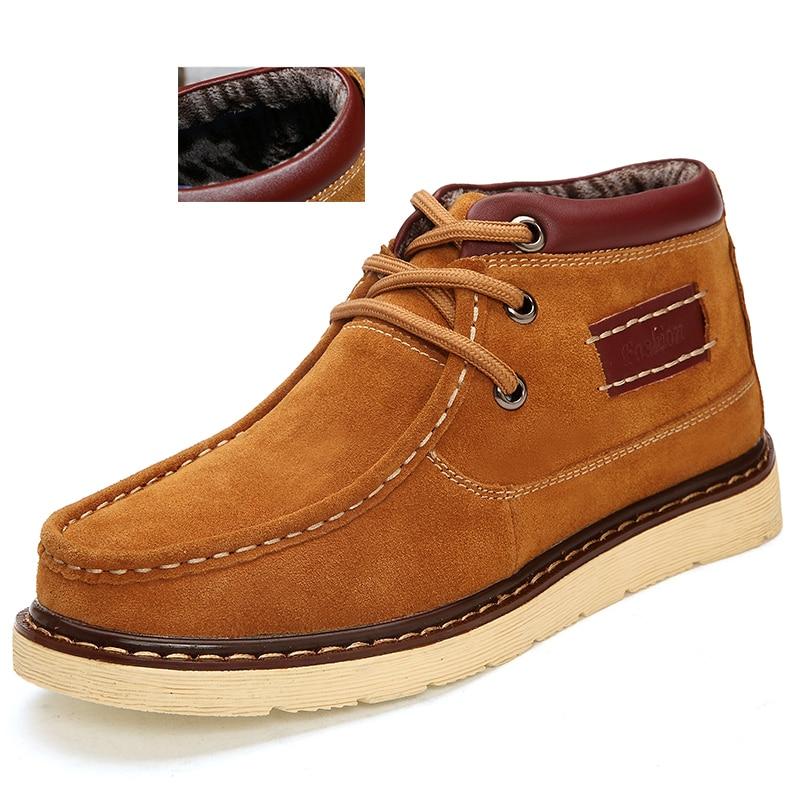 Online Get Cheap Men Snow Boots -Aliexpress.com   Alibaba Group