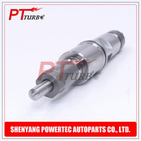 Injector 0 445 120 106 for DongFeng / Renault 0445 120 106 fuel system injector adapter common rail 0445120106