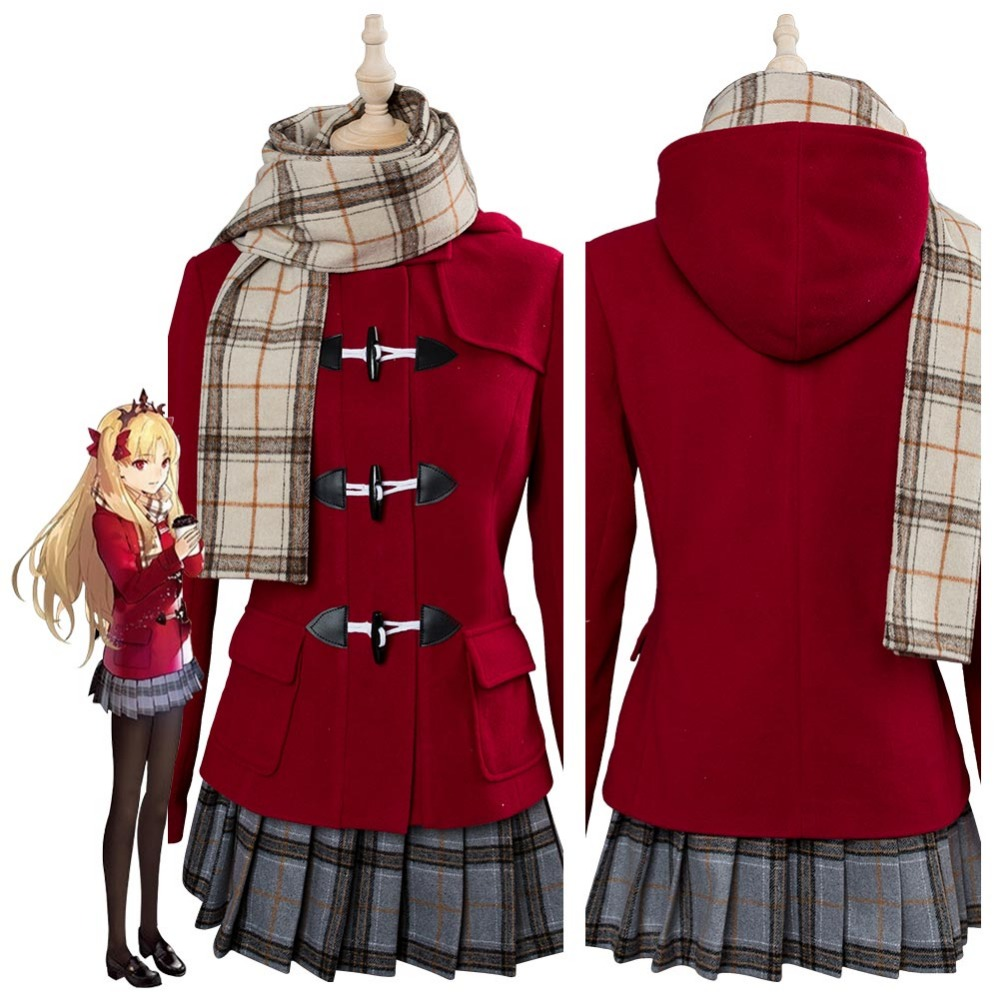 ⊰ Low price for fate lancer cosplay and get free shipping