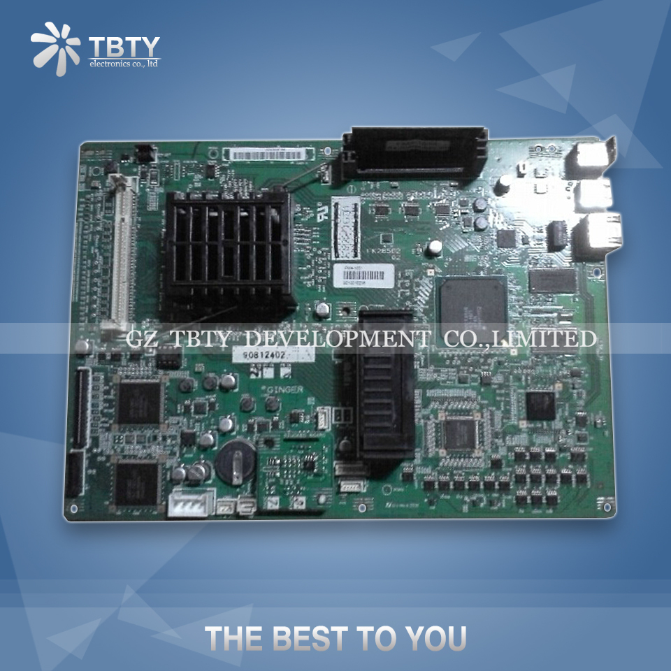 100% Test Main Board For Canon LBP 7750CDN 7750 LBP7750CDN LBP7750 Formatter Board Mainboard On Sale лампа настольная camelion kd 308 c02