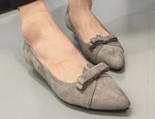 fashion  Women's shoes comfortable flat shoes   – 806-1- New arrival Flats shoes large size shoes Women  flats