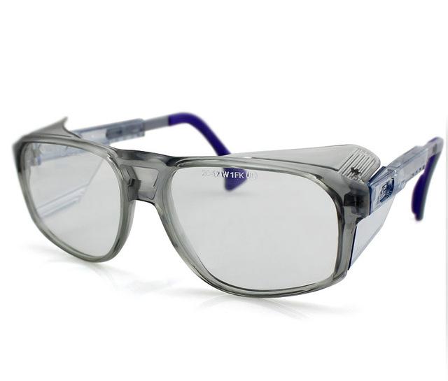 Resistente al impacto de protección gafas de seguridad gafas de ofertas de trabajo de seguridad en el laboratorio