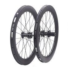 цена на Silverock Carbon Wheels 451 20