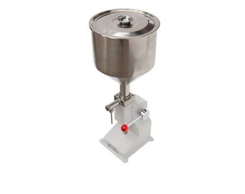 Bottle Filling Machine 5-50ml Liquid Filler Manual Liquid Bottling Machine First