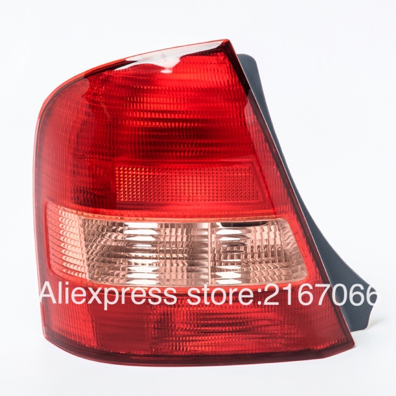 Online Shopping Mazda 323 Light: Tail Lights Left Fits MAZDA 323 2002 2003 2004 FAMILIA