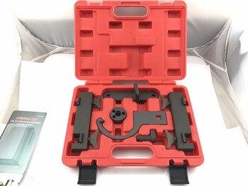 Camshaft Alignment Petrol Engine Timing Tools Set Kit For Jaguar Land Rover Jaguar 3 XF XJ 5.0L XK 5.0T special time special