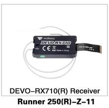 Original Walkera Runner 250 advance drone Quadcopter Part DEVO RX710 R Receiver Runner 250PRO