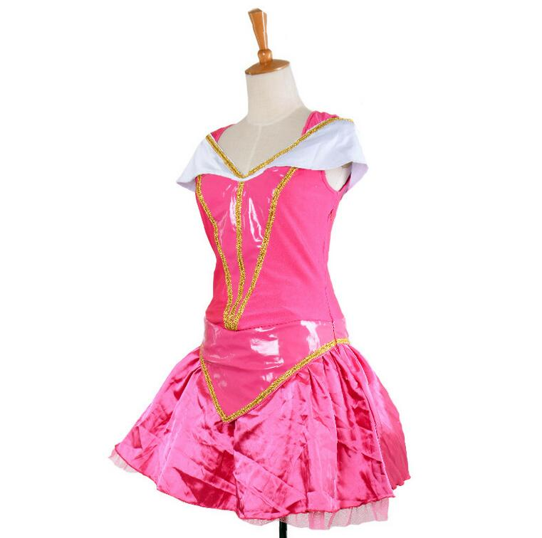 adult sleeping beauty costume Women Princess aurora cosplay halloween costumes for women mini dress party aurora costume women-in Sexy Costumes from Novelty ...  sc 1 st  AliExpress.com & adult sleeping beauty costume Women Princess aurora cosplay ...