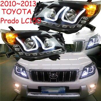HID,2010~1013,Car Styling for Prado Headlight,FJ150 LC150,Innova,Cruiser,vios,RAV4,camry,Hiace,sienna,yaris,Prado head lamp