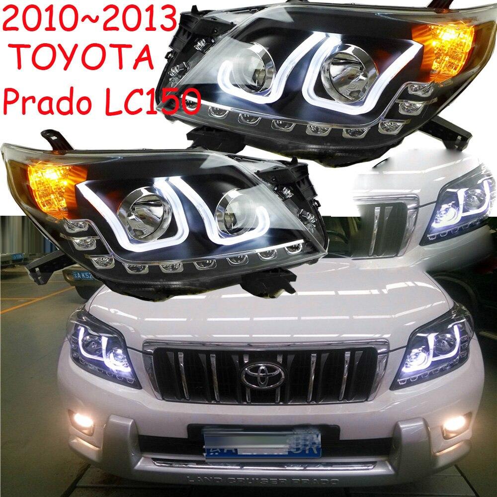 HID, 2010 ~ 1013, style de voiture pour phare Prado, FJ150 LC150, Innova, Cruiser, vios, RAV4, camry, Hiace, sienna, yaris, phare Prado