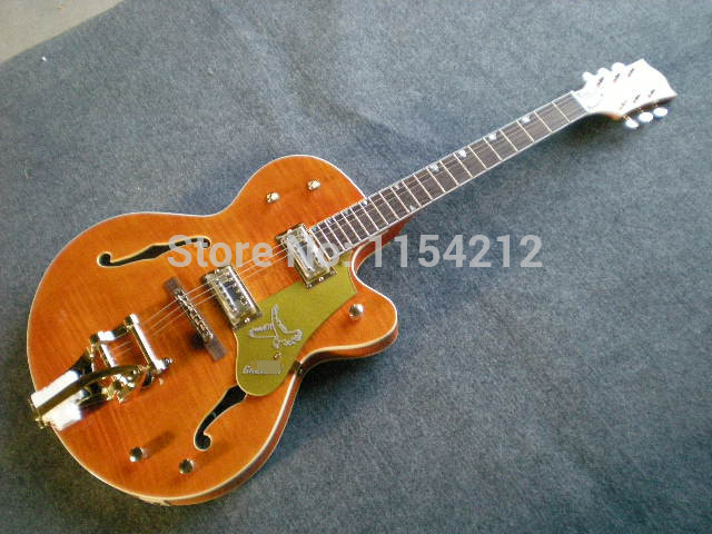 Online Buy Wholesale Gretsch Guitars From China Gretsch