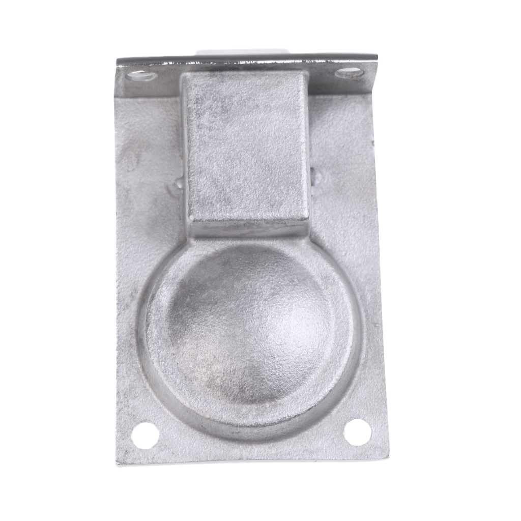 Boat Slam Latch Door Hatch Cabinet Lift //Pull Ring Marine Stainless Steel