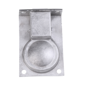 Image 1 - Boat Slam Latch   Door Hatch Cabinet Lift /Pull Ring Marine Stainless Steel Marine Hardware slam serrure