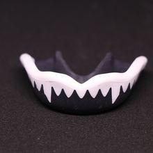 Профессиональный Мягкий защитный рот eva для взрослых Каратэ