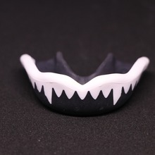Professional Soft EVA Mouth Guard Adult Karate Muay Safety Protective Teeth Sport Football Basketball Thai Boxing