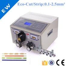 SWT 508C компьютерная автоматическая машина для зачистки проводов SWT508C для обжима и пилинга кабеля от 0,1 до мм2