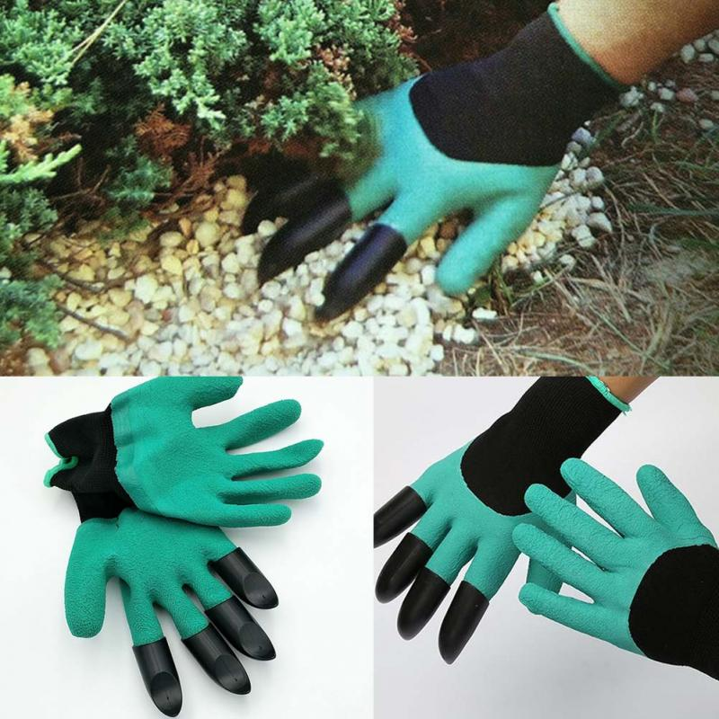High-quality-Latex-Garden-Gloves-for-Digging-Planting-with-4-ABS-Plastic-Claws-gardening-gloves (2)