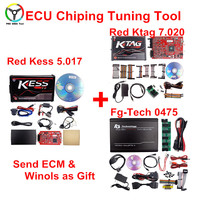 KTAG K TAG Firmware V6 070 ECU Programming Tool K TAG Master Version V2 13 With