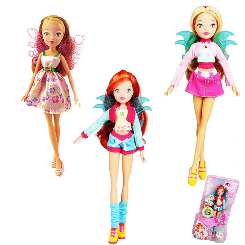 High Quality Winx Toys Promotion-Shop for High Quality