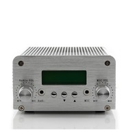 Wholesale 1 6w 76 To 108 Frequency High Quality Stereo Built In PLL Frequency NIO T6A