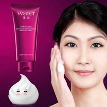 Face Beauty Lnulin  Essence Facial Cleanser  Whitening Oil-control Face Washing Product For Women Skin Care Moisturizing Makeup