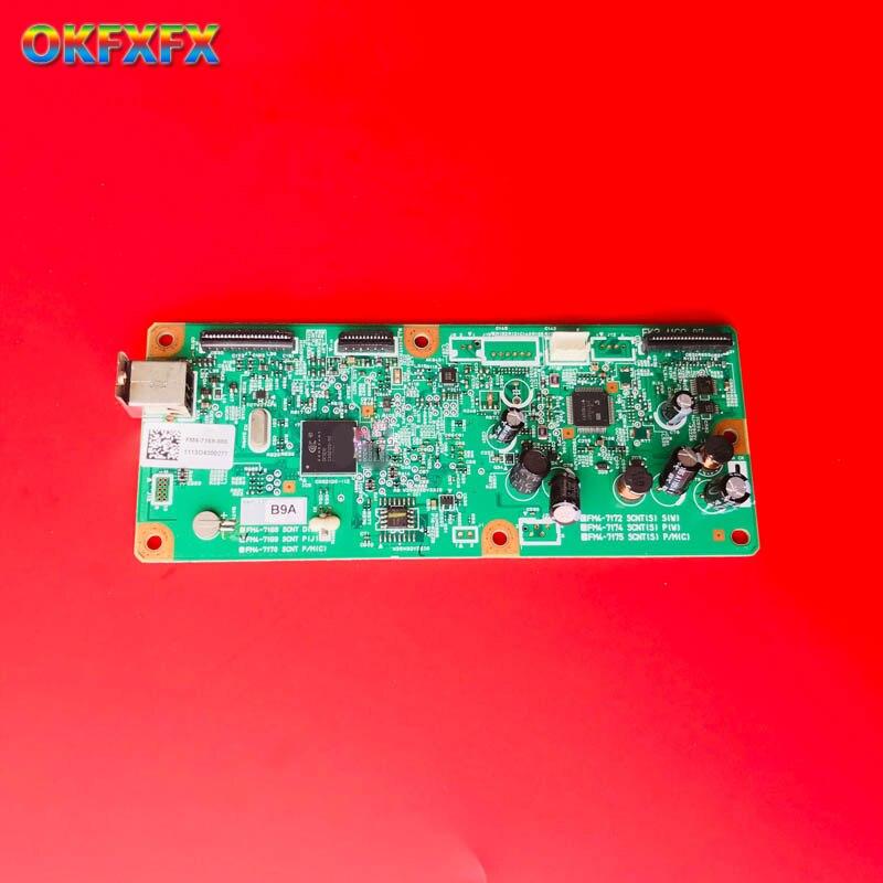 Formatter Board For Canon MF4410 4412 4570 4450 4550D 4452 D520 4570DN 4570DW FM4-7174 FM4-7175 FM4-7164 FM4-7165 FM4-7174-000