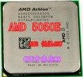 Для ПРОЦЕССОРОВ AMD Athlon 64X2 5050e двухъядерный am2 940 2.6 Г 45 Вт низкокалорийные низким мощный настольный компьютер CPU