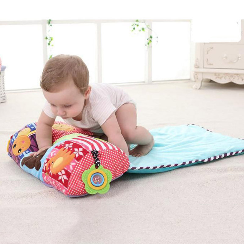 WALLER PAA for Kid Play Toy Creeping Mat Children in Developing Carpet Baby in Foam Rug