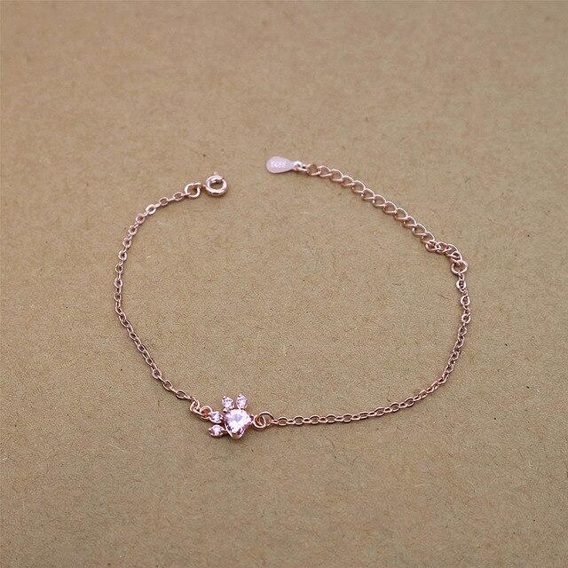 Cat Paw Bracelet 3