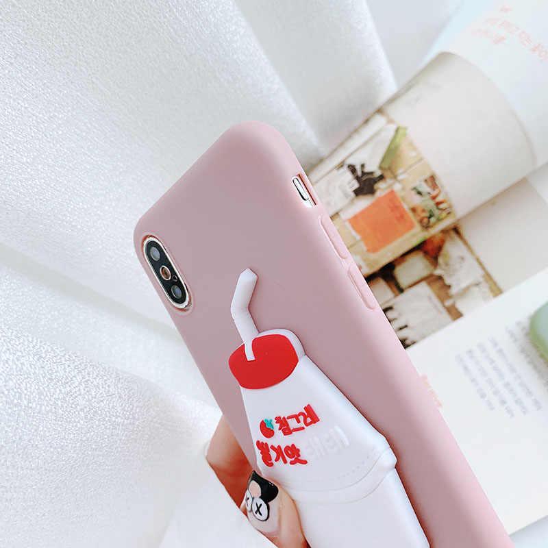 กรณีน่ารักสำหรับ Samsung Galaxy Note 8 9 10 S8 S9 S10 S10E S10-5G Lite PLUS A10 A10E A20 A20E a30 A40 A40s A50 A60 A70 A80 M20Cover