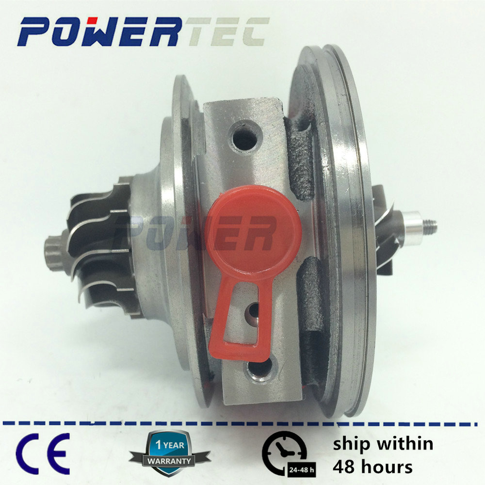 Turbo CHRA GT1238 Turbocharger Cartridge Core For Smart 0,6 MC01 XH M160R3 45 And 60HP 704487-0001 704487 708116-0001 708116