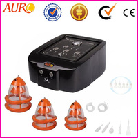 Free Shipping 100 Guarantee Salon Vacuum Breast Enhancer Machine Breast Enlargement Nipple Equipment
