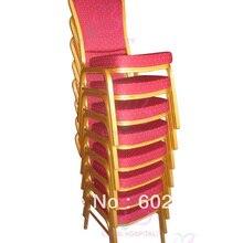 Горячая сильный дешевый алюминиевый стул для отеля