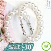 2019-New-Fashion-Big-pearl-Stud-Earrings-For-Women-Bohemian-Statement-Simulated-pearl-Earrings-Hot-Charm