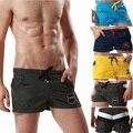Gran calidad de la marca Seobean cortocircuitos de Los Nuevos Hombres ocasional de la playa del verano Pequeños pantalones cortos de secado rápido S/ML/XL