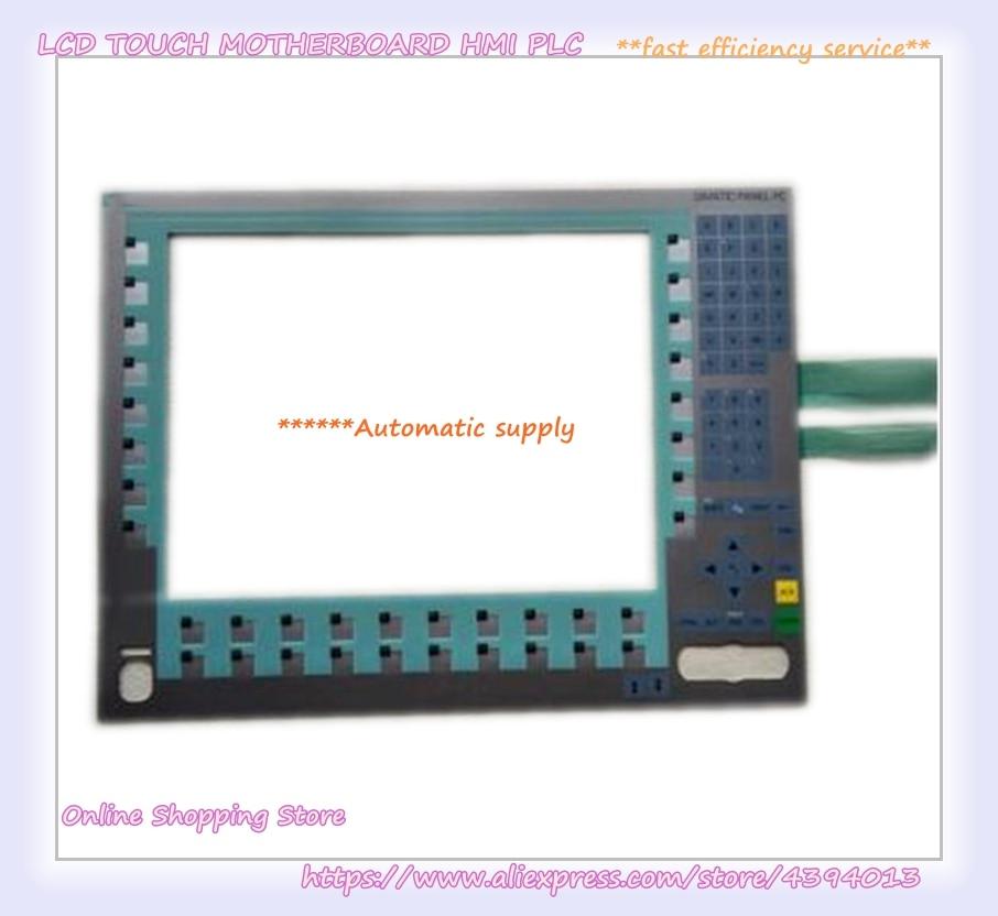 offer touch screen panel 6AV7-803-0AB10-1AB0 New original original new offer 10 1 hmi touch screen panel mt4522t