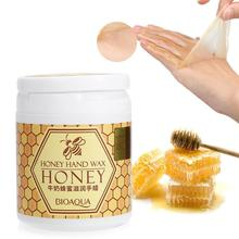 170g/Bottle Milk Honey Moisturizing Whitening Hydrating Remo