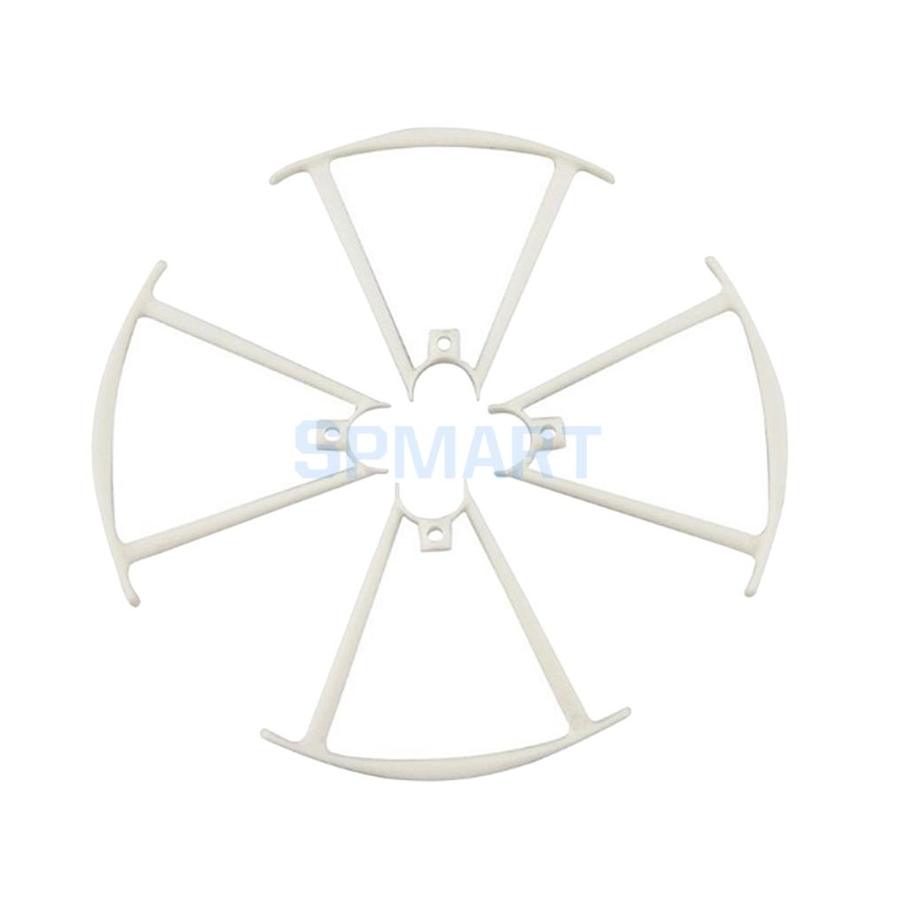 4pcs Propeller Protector Protective Cover Ring For Syma