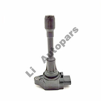 Kumparan Pengapian 22448-1HC0A untuk Nissan Micra K13 HR15DE Sebaliknya Catatan 1.6L L4 HR16DE