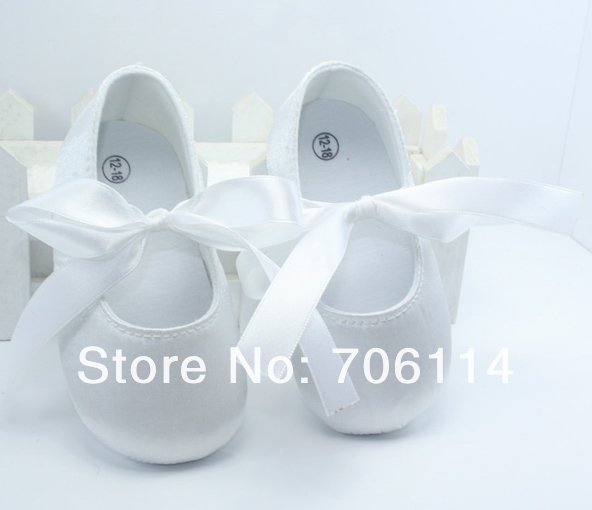 Aliexpress.com : Buy wholesale Baby Shoes, Infant Shoes,White ...