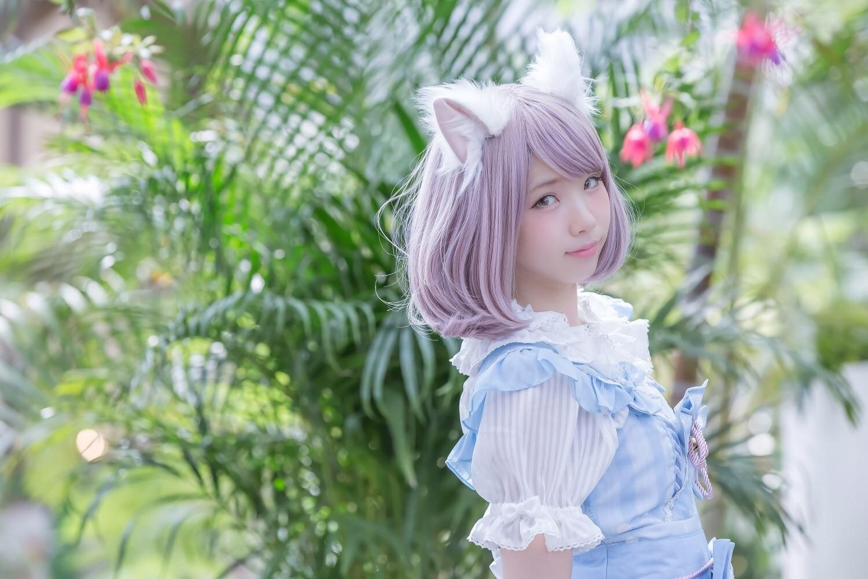 HTB16G.rOHPpK1RjSZFFq6y5PpXa3 - Kawaii Cat Girl