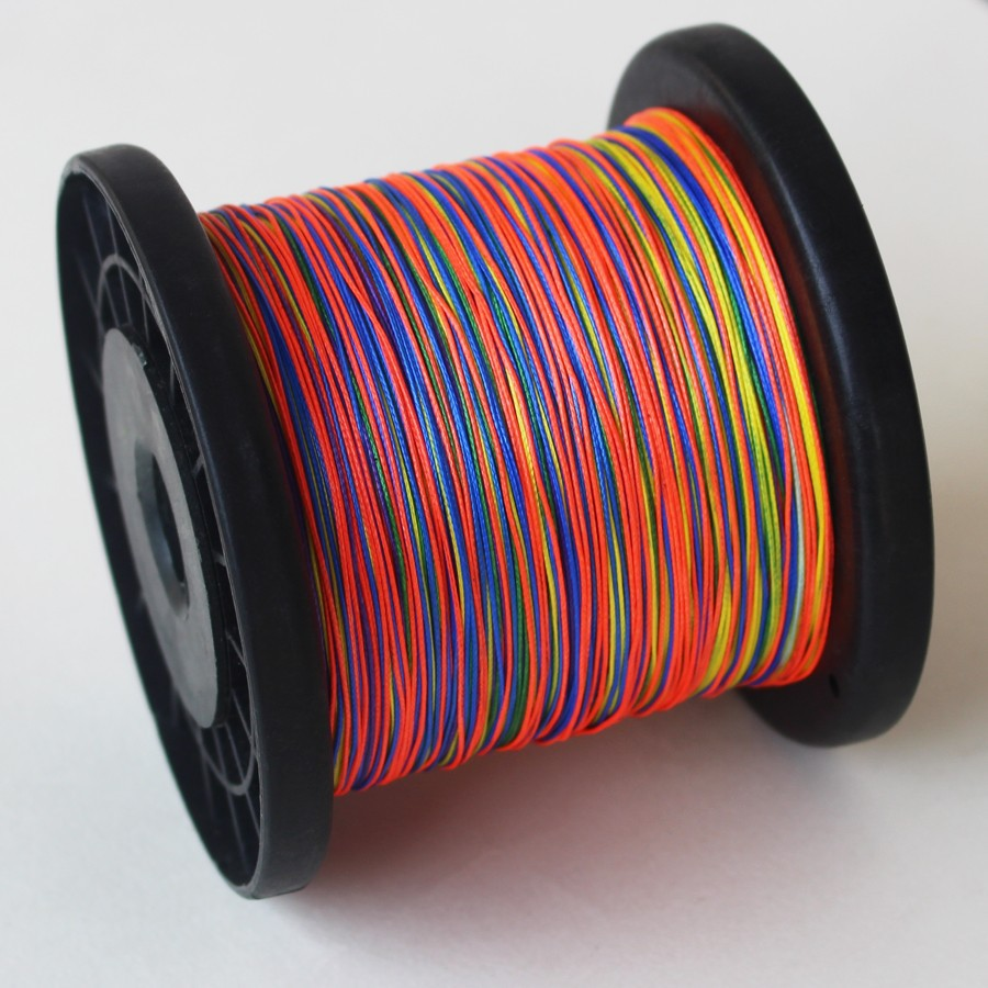 8 strands braided fishing line 1000m braided line