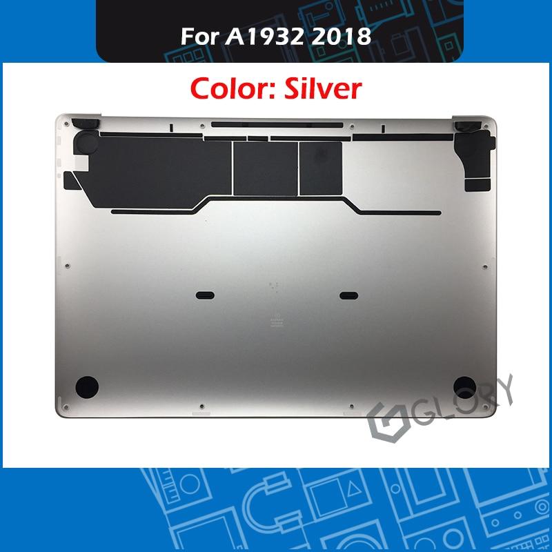 Новый серебристый чехол A1932 для Macbook Air 13