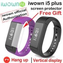 iwown i5 iwownfit i5plus smartband iwown